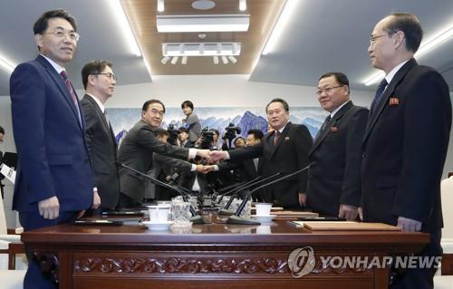 남북철도협력 美와 공조 틀 안에서 협의…정부 '좋은 결과' 예상
