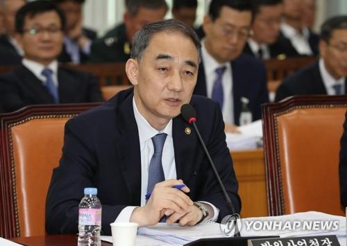 '北장사정포 킬러' 南지대지유도탄 전력화지연…시험평가 지연탓