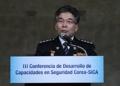 Conferencia de Seguridad Corea del Sur-SICA