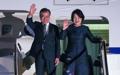 文大統領 イタリア訪問