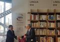 Fonds coréen dans une université italienne