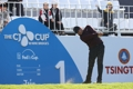 PGA tour opens on Jeju