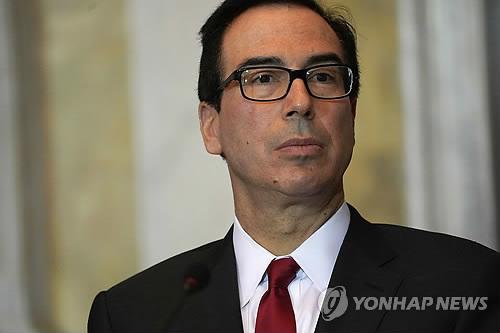 므누신→라이트하이저 美무역협상단 좌장 교체…對中강공 예고(종합)