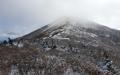雪岳山换银装