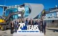 Volvo Korea marks 20th anniv.