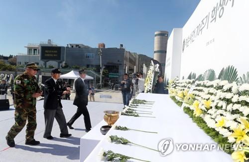 권오봉 시장, 여순사건 조례 재의 요구 철회 적절성 논란