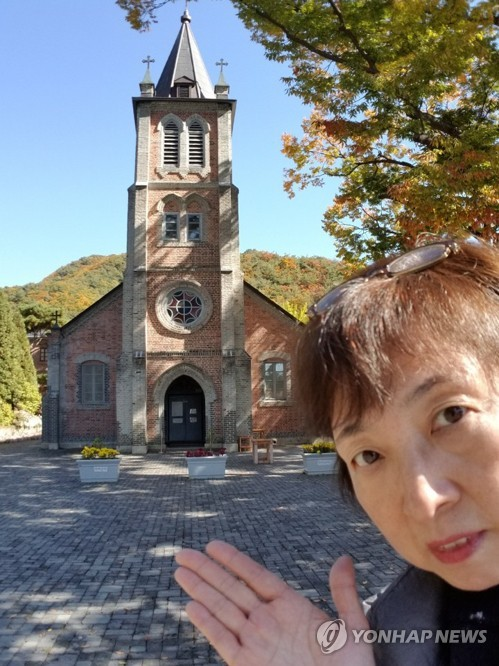 12년간 162개 한국 지자체 방문한..