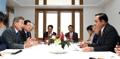 Sommet Corée du Sud-Thaïlande