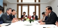 Cumbre Corea del Sur-Tailandia