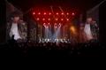 BTS在巴黎开唱