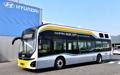 Autobus à hydrogène de Hyundai