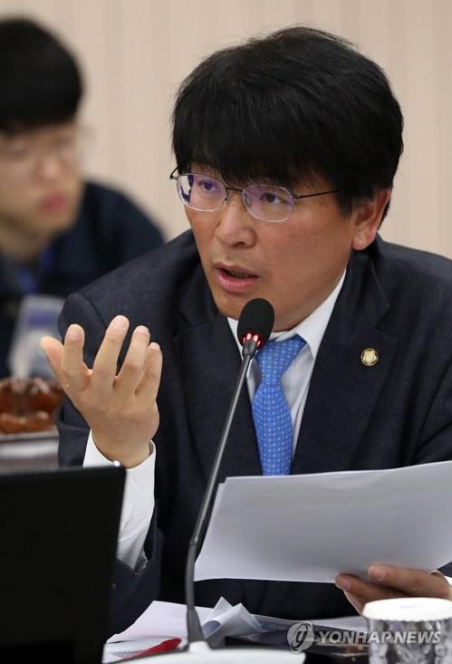 박완주, 쌀 휴경제 등 수급대책 포함한 직불제 개편법안 발의