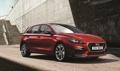 Hyundai lanza el 'i30 N Line'
