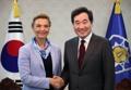 PM et vice-PM croate