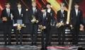Médaille Hwagwan pour BTS