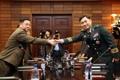 Diálogos a nivel de generales entre las dos Coreas