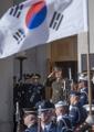 Reunión de los jefes militares de Corea del Sur y EE. UU.