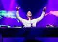 DJ Kygo en Seúl
