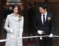 Inauguración de la tienda libre de impuestos de Hyundai