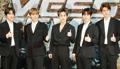 S. Korean boy group EXO