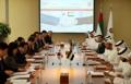 Primera reunión del comité conjunto de las TIC de Corea del Sur-EAU