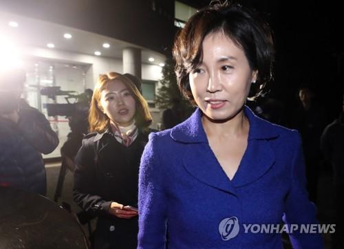 경찰 혜경궁 김씨는 이재명 부인 김혜경씨(2보)