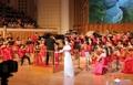 Orquesta Samjiyon de Corea del Norte