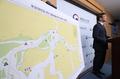 Las dos Coreas realizarán una investigación conjunta de un canal navegable
