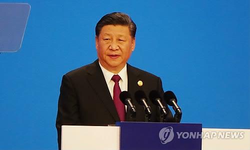 """시진핑 """"내년 적극 재정·온건 통화정책 지속…개혁동력 유지"""""""