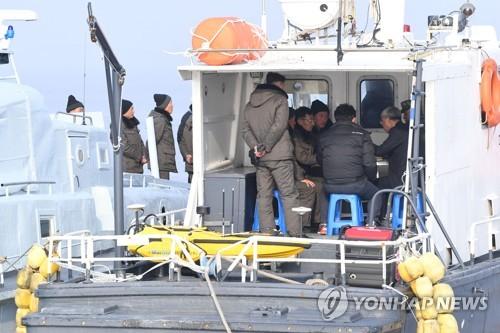 (4th LD) Koreas begin joint waterway survey along western border