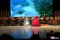 N.K., China stage joint performance