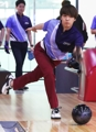 Singer turns to professional bowling