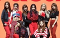 S. Korean girl group Gugudan