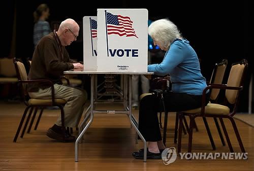 美중간선거 출구조사…CNN 56%, 美 잘못된 방향으로 가고 있다