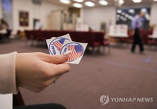 美중간선거 투표하면 메뉴 공짜·할인…대중교통 무료이용도
