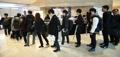 A la recherche d'un emploi au Japon