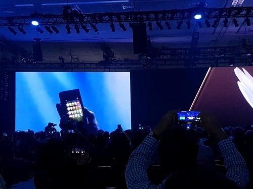 삼성, 갤S10·폴더블폰에 적용할 '원 UI' 베타 시작