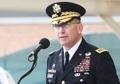 Nouveau commandant de l'USFK
