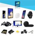 Treinta productos de Samsung reciben el premio de innovación del CES