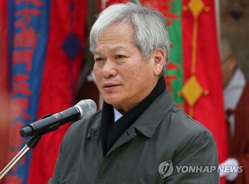 """""""왕건상 대여 논의중…고려전 개막 이후라도 가져올 것"""""""