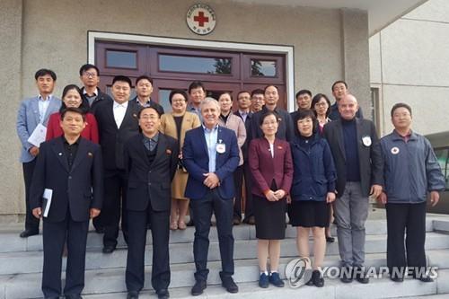 """""""北서 첫 국제인도법 회의…제네바협약 한국어판도 배포 계획"""""""