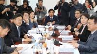 '유치원 정상화 3법' 교육위 법안소위 통과 불발
