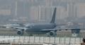 Avion ravitailleur à Busan