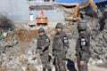 Las dos Coreas destruyen los puestos de guardia fronterizos