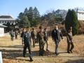 Deux Corées et UNC