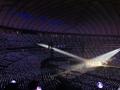 BTS concert at Tokyo Dome