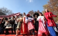 Festival pour étudiants étrangers