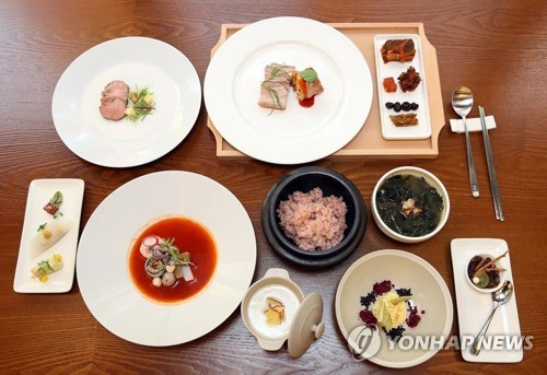 이재명-리종혁 점심 밥상에 '장단콩'이 오른 이유