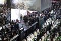 Salon des jeux vidéo G-STAR