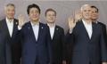 APEC首脳会議2日目